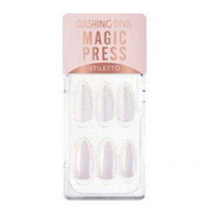 Dashing Diva Magic Press Nails (Mani) – MWK094ST Brial Wish