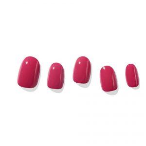 Dashing Diva Glaze (Mani)- ZMC034 Raspberry Pink