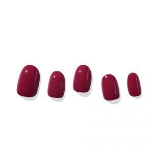 Dashing Diva Glaze (Mani)- ZMC045 Plum Berry